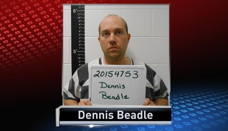 Beadle mug