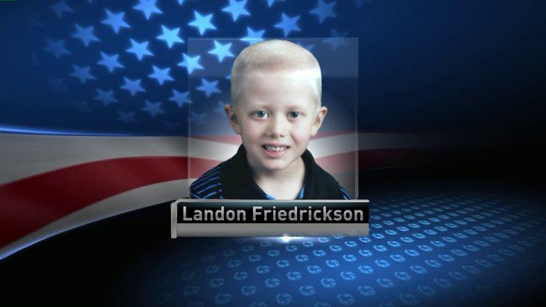 Landon Friedrickson