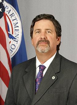 Kelly Hoggan, TSA