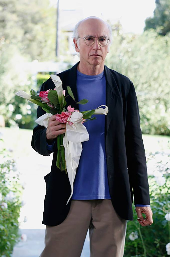 The HBO series starring Larry David is returning for a ninth season, the network announced on Tuesday. The comedy, which stars David playing himself as he curmudgeonly gets himself into socially awkward situations, has not been on air since 2011.
