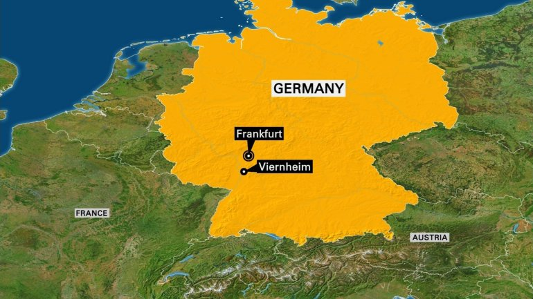 A mass shooting at a cinema in Viernheim, Germany, has left 25 people wounded, German public TV reported Thursday.