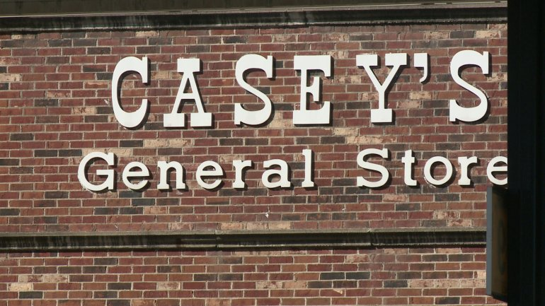 Casey's General Store (WHO-HD)