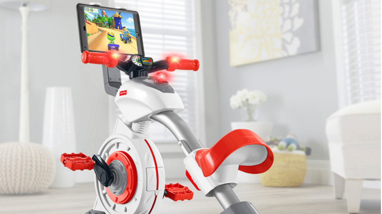 Think and Learn Smart Cycle (Fisher-Price)