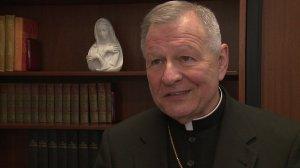 archbishop gregory aymond