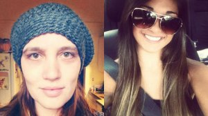 Jillian Johnson, 33, and  Mayci Breaux, 21, were shot and killed by John Russel Houser, 59, at the Grand Theater 16 inLafayette, Louisiana on July 23, 2015. Nine others were injured before the gunman took his own life.