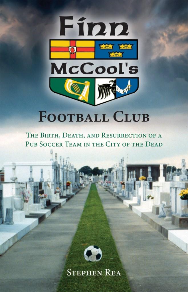 Finn McCool's Football Club Book