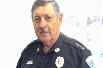 Chief Roddy Devall