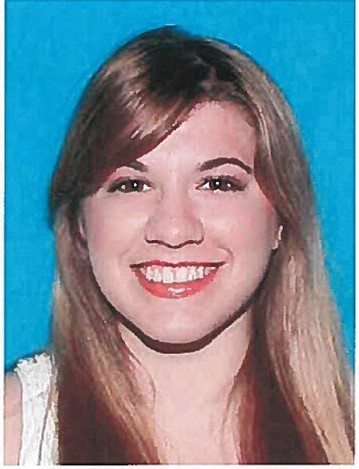 Photo of Kimberly Naquin from the St. Charles Parish Sheriff's Office