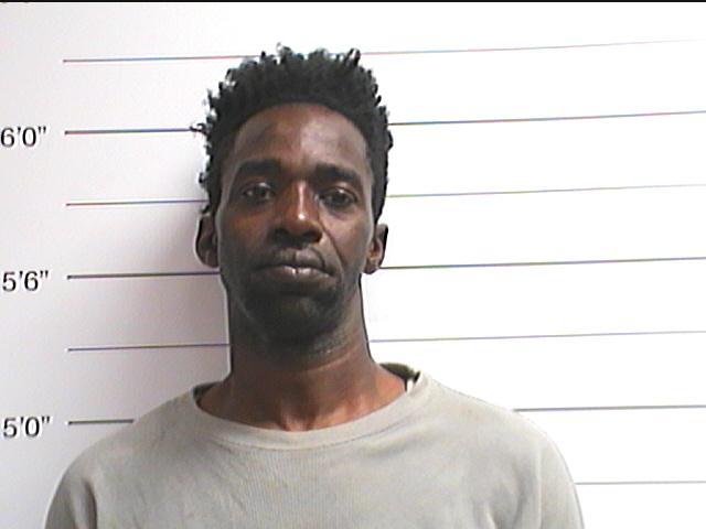 Photo of suspect Lionel C. Trumble