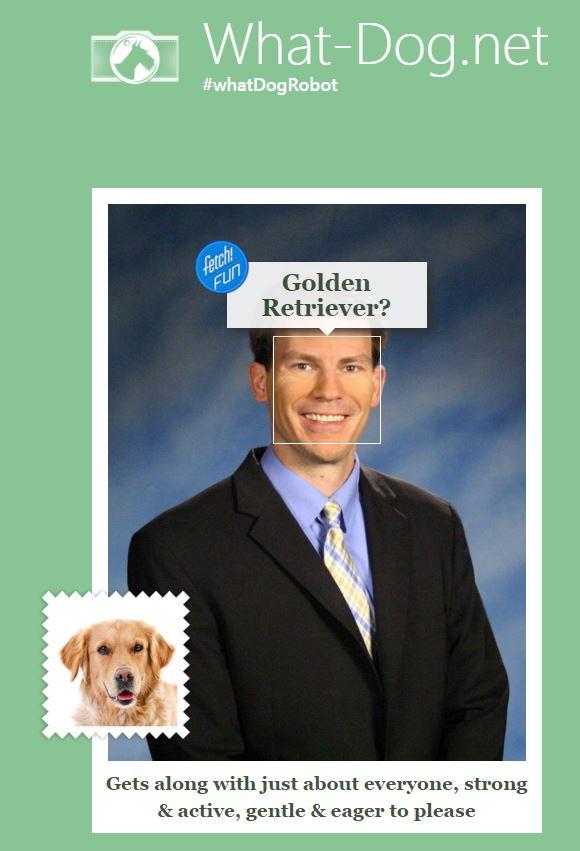 What dog is Hank Allen