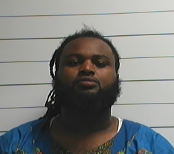 Cardell Hayes is booked with second degree murder in the death of former Saints player Will Smith