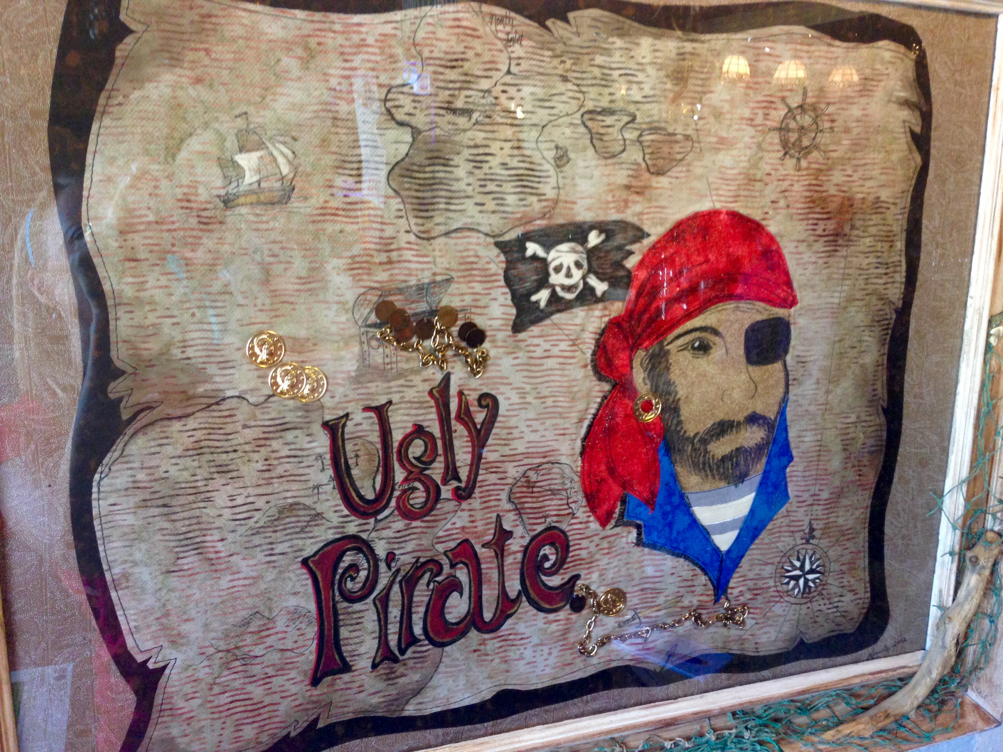 Don't miss Pirate Day in the Bay. This year, it's June 25-27. (Stephanie Oswald/WGNO)