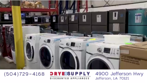 Drye Supply