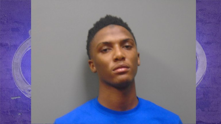 Jordan Clay, one of two suspects in Bourbon Street mass shooting