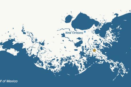 venture-global-lng-map