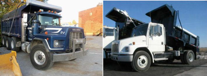 stolen-dump-trucks