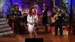 Amanda Shaw Cajun Christmas Special