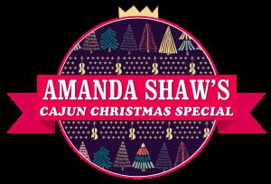 Amanda Shaw's Cajun Christmas