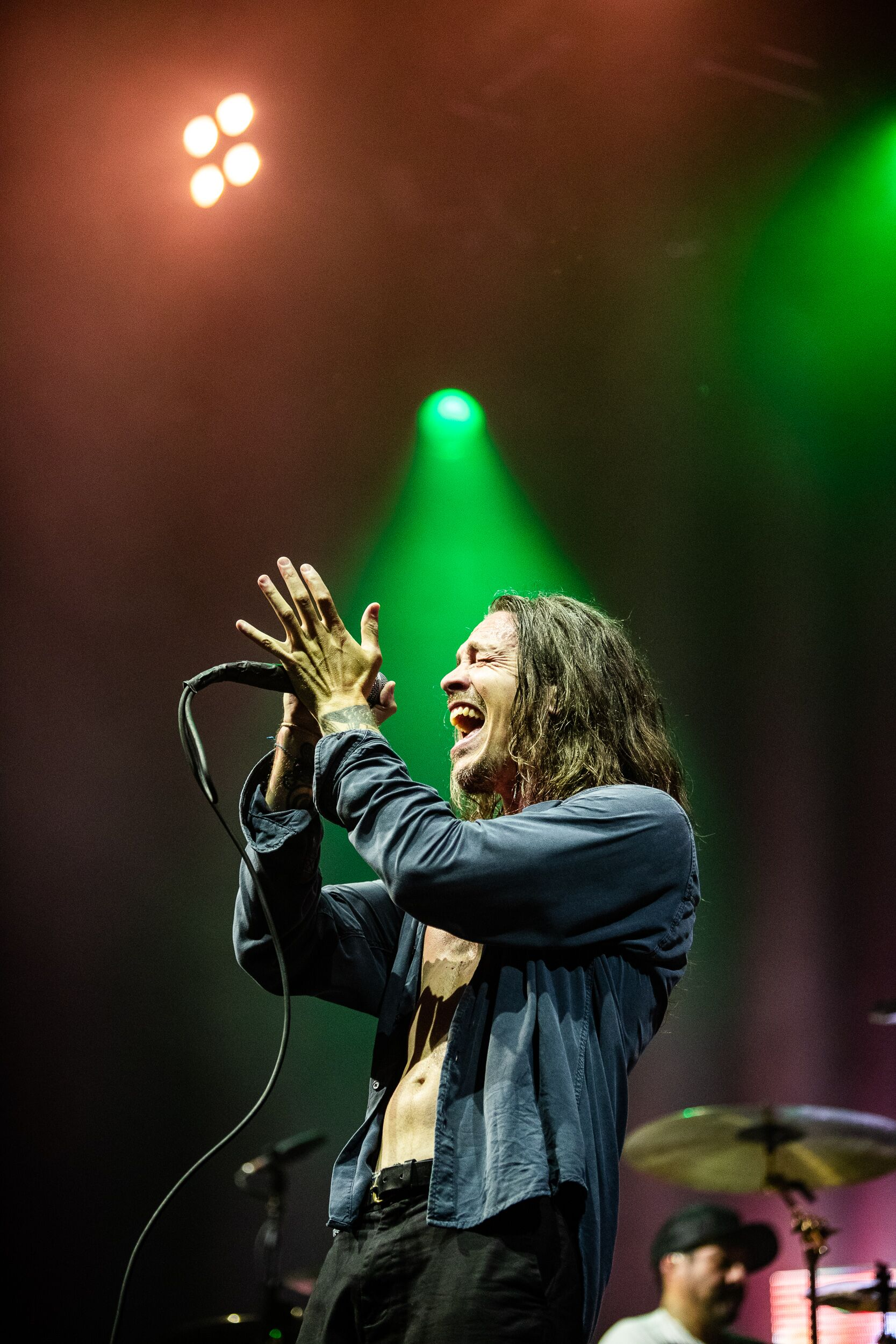 INCUBUS, WELCOME TO ROCKVILLE 2019, STEVE THRASHER