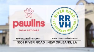 Pawlins and River Rd Vet Hospital
