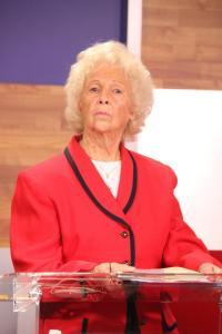 Jackie Reed is no stranger to Huntsville politics. (FILE)