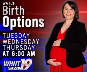 Birthing Options: Feb. 5-7 on WHNT News 19