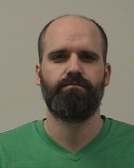 Stephen Marc Stone (Photo: Huntsville Police Dept.)