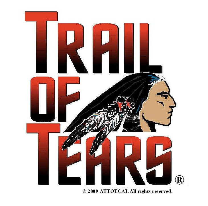 Trail of Tears Commemorative Motorcycle Ride
