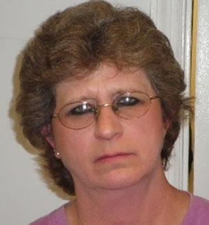 Lisa Sue Blankenship (Photo: Boaz Police Department)