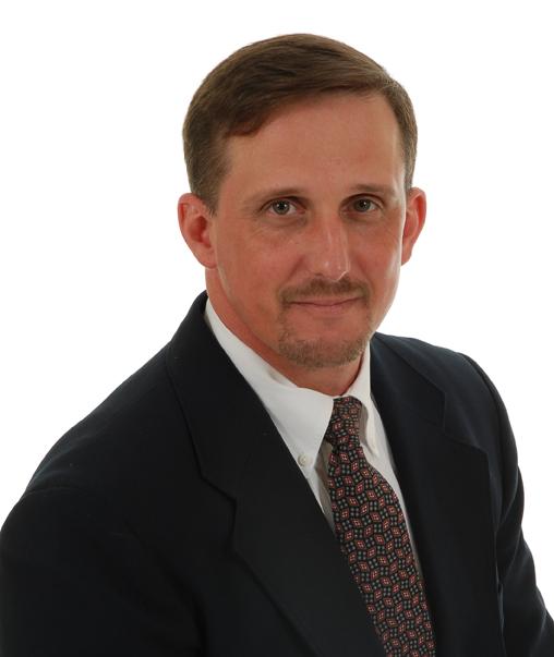 Gary Williams (Photo: DeKalb & Cherokee County District Attorney's Office)