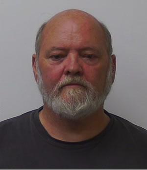 Gerald Gibbs (Photo: Madison County Sheriff's Office)