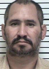 Jose Martinez (Photo: Lawrence County, AL Sheriff's Office)