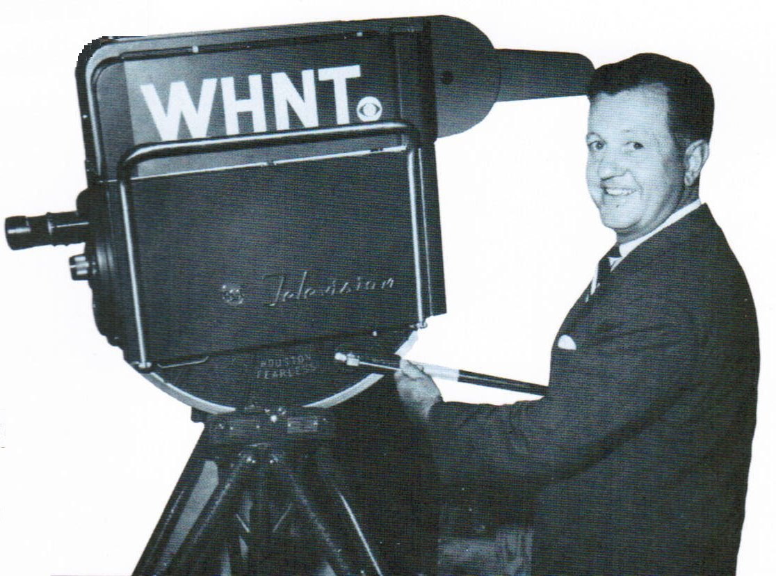 Charlie Grisham (Photo: WHNT Archives)