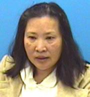 Yu Chin Goodson (Photo: Alabama Dept. of Public Safety)