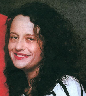 Lana Elaine Faulk Quesenberry (Photo: Huntsville Police Dept.)