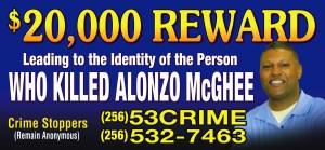 Alonzo McGhee poster final