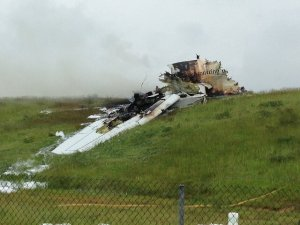 Photo Courtesy: NTSB
