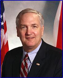 Luther Strange, Alabama Attorney General