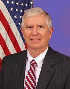 U.S. Rep. Mo Brooks (R-Alabama Dist. 5)