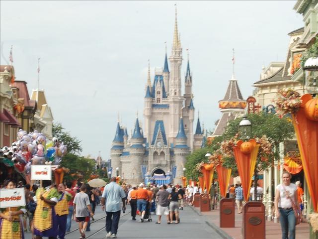 (Photo Courtesy: Disney World)