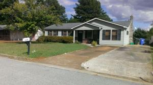 This is the house police say the cat tortures took place. (WHNT)