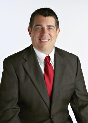 David Blair (Handout photo)