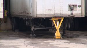 According to FirstFleet officials, their fleet may as well be up on blocks in the winter weather.