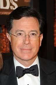 Stephen Colbert (Photo Courtesy: CBS)