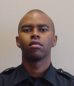 Officer Jason Moore (Photo: Huntsville Police Department)