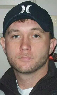 Tony Joshua Allen (Photo: Lauderdale County Sheriff's Office)