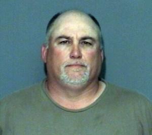Keith Maddox (Calhoun County Sheriff's Office)