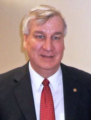Scott Mounts (Photo: Heart of the Valley YMCA)