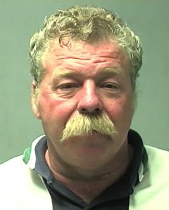 Horace Mearl White (Photo: Lauderdale County Sheriff's Office)