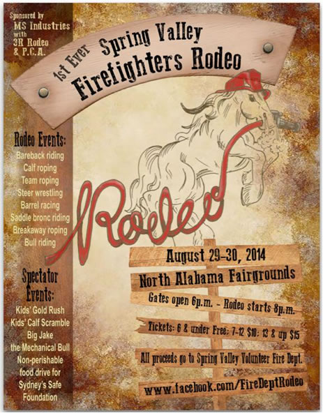 rodeo_poster